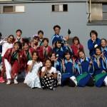 Yosakoiぷち楽市民祭